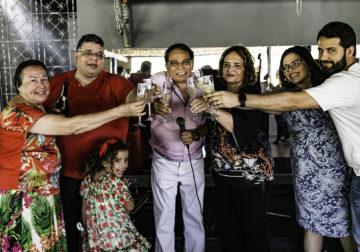 Confraternização 2017 – Família FACET