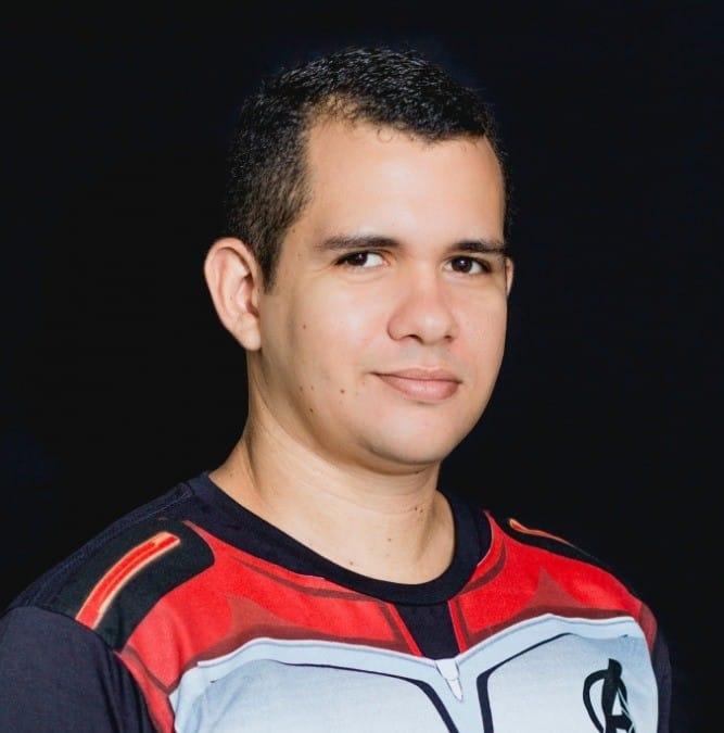 Messias Rafael Batista